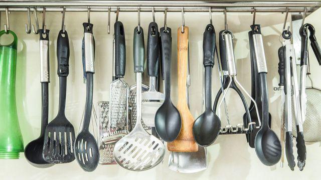 掃除をしやすくするために(写真:iammotos/iStock)