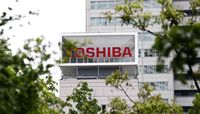 """Mystery of a Resigned Toshiba Ex-VP Working as an """"Adviser"""""""