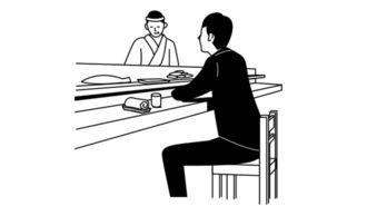 寿司屋やバーが持つ価値を理解していますか