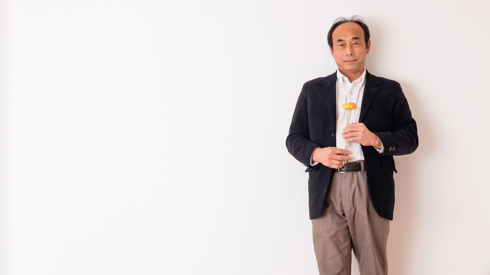 子どもが欲しい」50代初婚男性が直面する現実 | 激変!ニッポンの結婚 ...