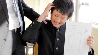 テストで「高得点を取れる子」の具体的な勉強法