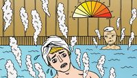 Do's and Don'ts Onsen in Japan