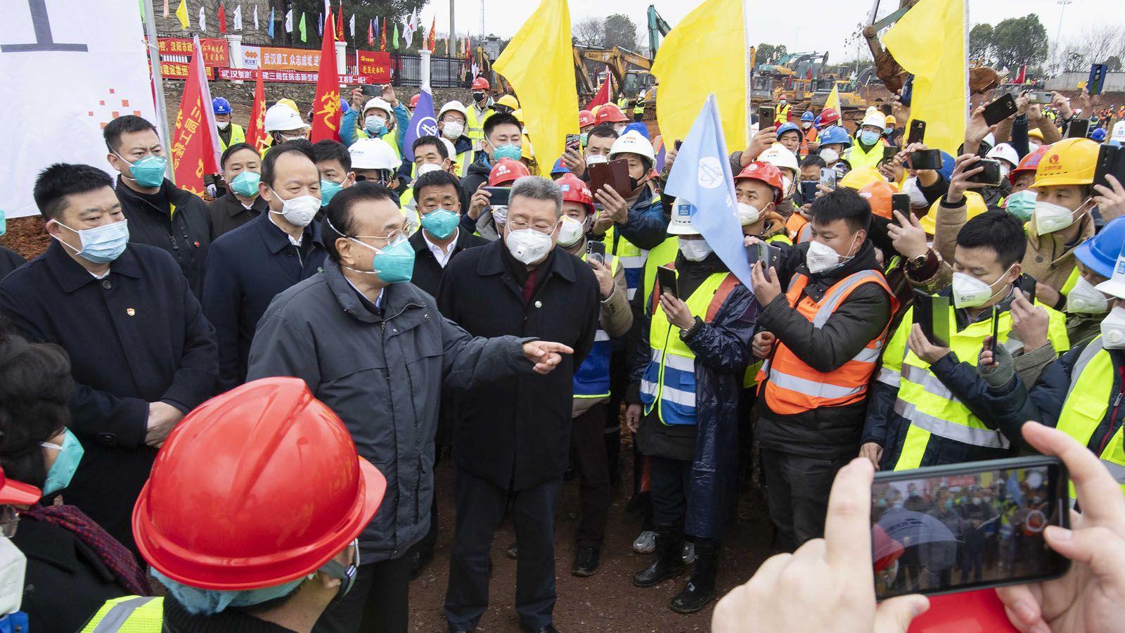 コロナ とれ 中国 責任