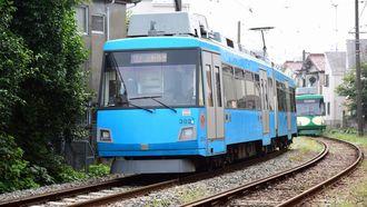 東急世田谷線、なぜ割高な「再エネ100%」で運行?