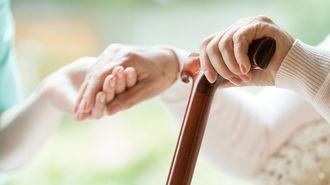 日本の老人ホームがドイツより庶民的な理由