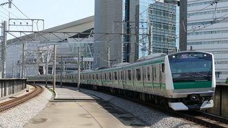 あのバス会社が計画していた「幻の埼京線」