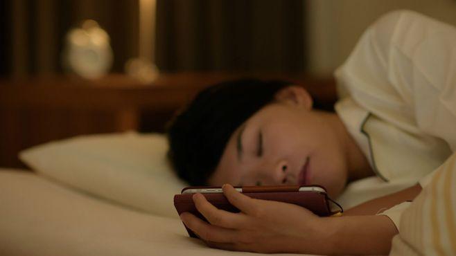 「最強の睡眠」のためのシンプルな3つの極意