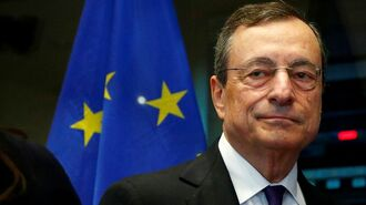 ECB分裂騒ぎで、ラガルド新総裁は慎重な船出に