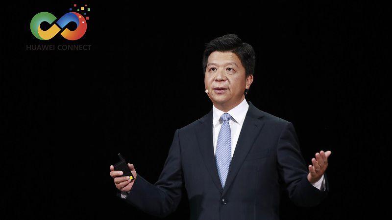 ファーウェイ会長「米国製品の購入を続けたい」 クアルコム製チップの販売許可に望みかける   「財新」中国Biz&Tech   東洋経済オンライン