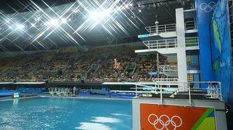 オリンピック出場者の意外な「第二の人生」