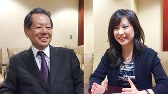 日本とアメリカ、「シンクタンク」の決定的な差