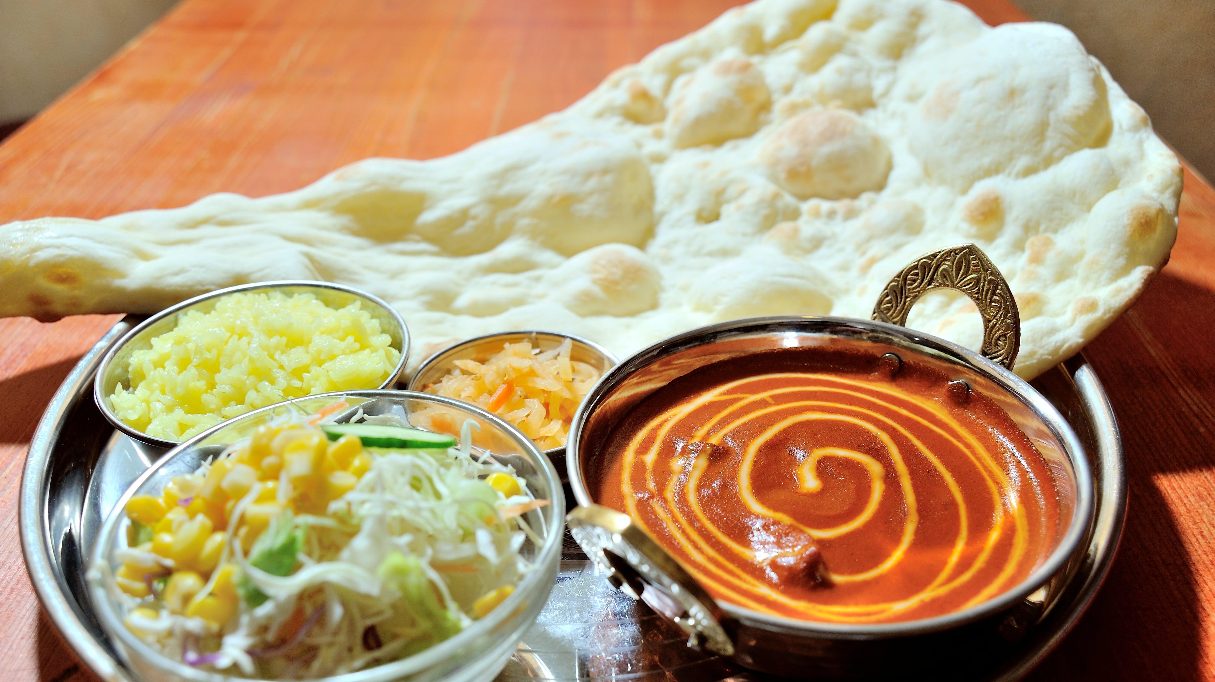 インド人が驚く日本の「ナン」独自すぎる進化 | 食べれば世界がわかる ...