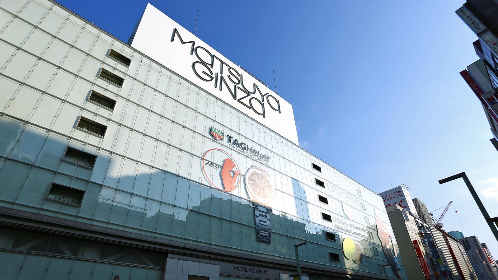 松屋銀座に「GINZA SIXの客」が流れ込むワケ | 百貨店・量販店・総合スーパー | 東洋経済オンライン | 経済ニュースの新基準