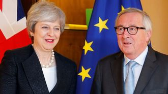波乱の「英国EU離脱」は急転直下の3月合意も