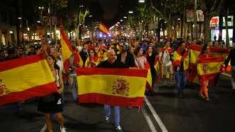 カタルーニャが独立を強行するとどうなるか