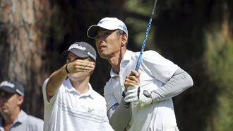 長谷川滋利が50歳でプロゴルファー挑戦の理由