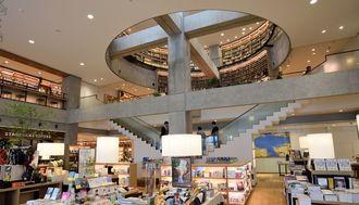TSUTAYA図書館に協業企業が呆れた理由