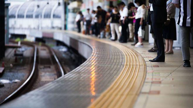 日本で「痴漢にされた」エリート外国人の末路