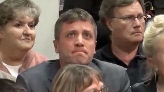 「スマートウォッチ」が暴いた31歳妻殺害の真相