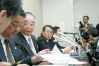 刑事事件化が必至 創業社長辞任の加ト吉
