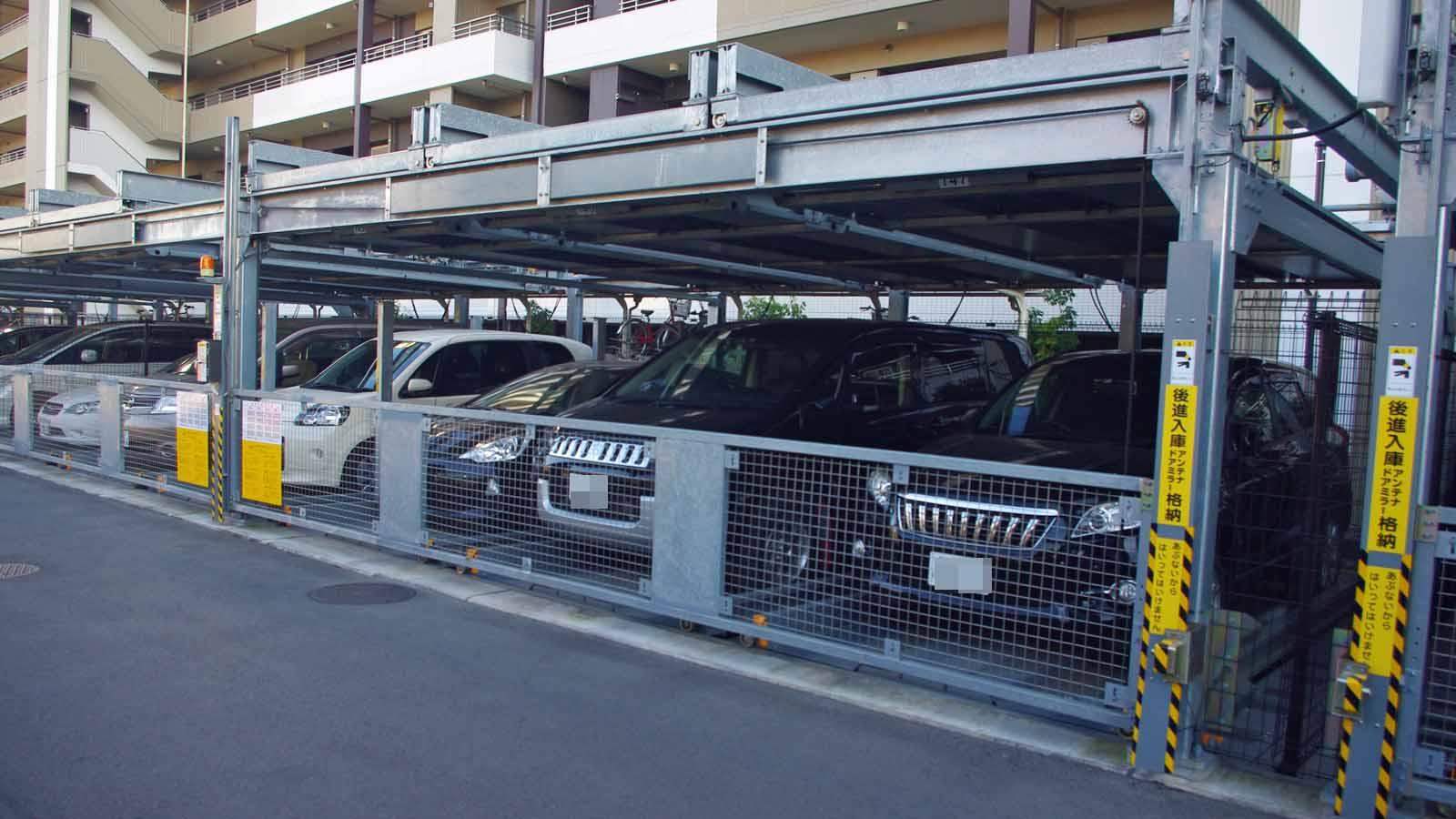 知られざる地雷、「マンションの駐車場」問題 | 建設・資材 | 東洋経済 ...