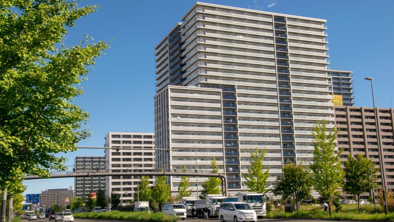理想のマンション「何駅」郊外に行けば買えるか