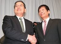 新日鉄・住金合併の真相、韓国ポスコが火付け役