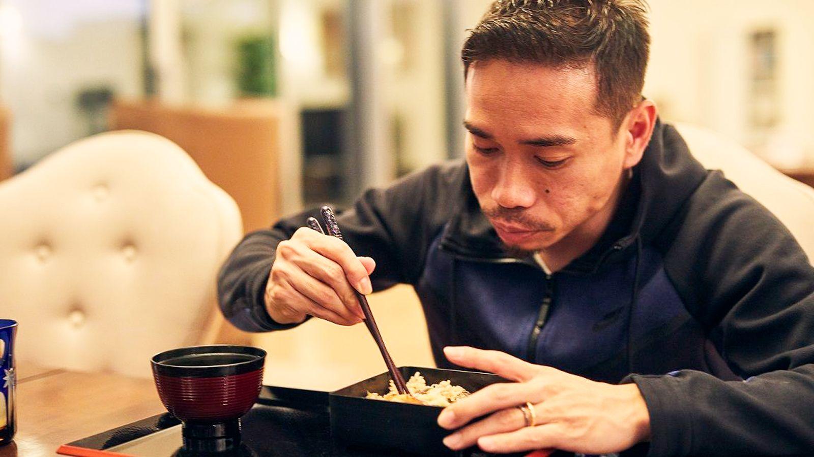 長友佑都の肉体改造支えた「究極食事法」の秘密 | 健康 | 東洋経済オンライン | 経済ニュースの新基準