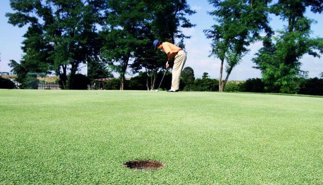 青木功、「だから日本のゴルフは面白くない」