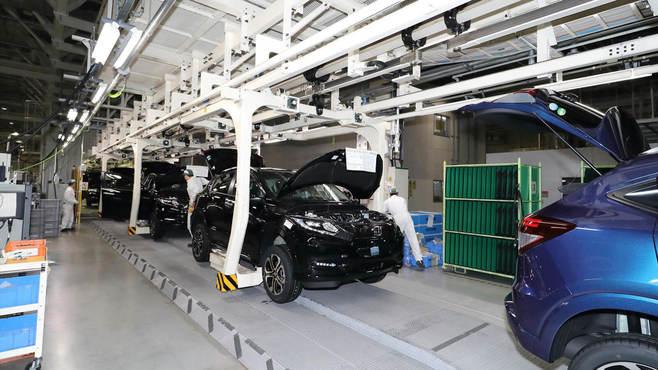 ホンダの最新鋭工場は一体、何がスゴいのか