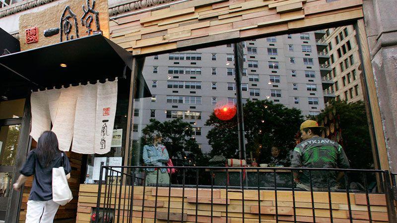 一風堂のラーメン「飽きられない」本当の理由 | 外食 | 東洋経済オンライン | 新世代リーダーのためのビジネスサイト