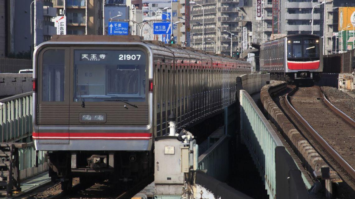 大阪市「地下鉄民営化」後の険しい道のり | 鉄道ビジネス ...