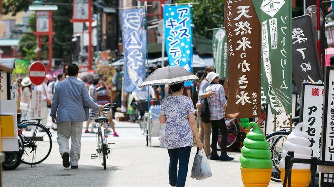 日本経済は持続的拡大局面に移行していない