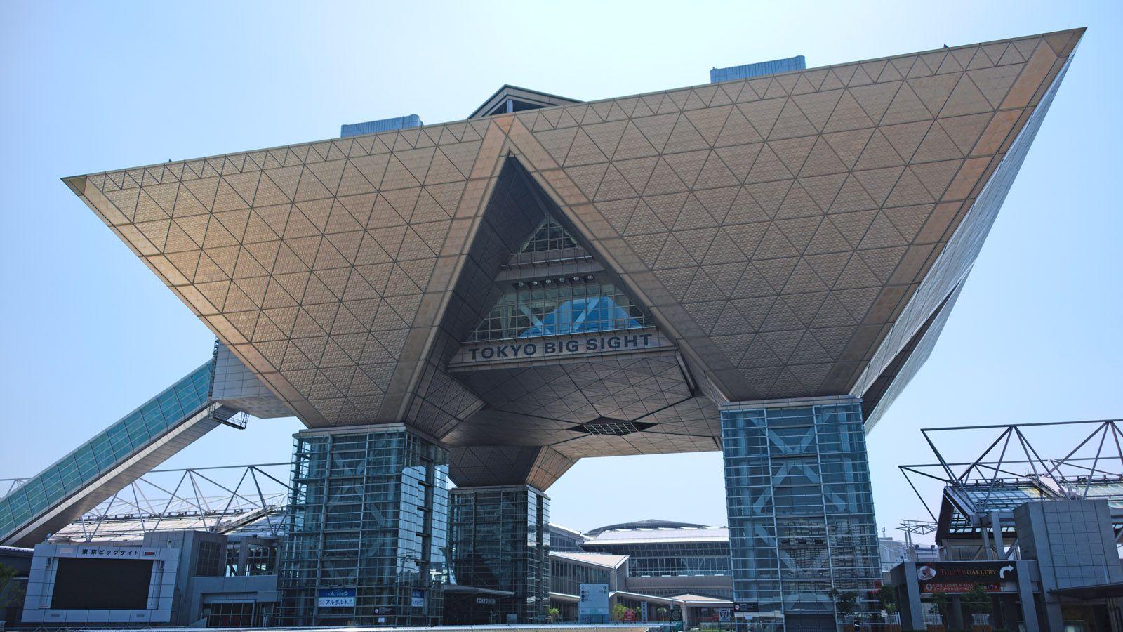 ビック サイト 東京