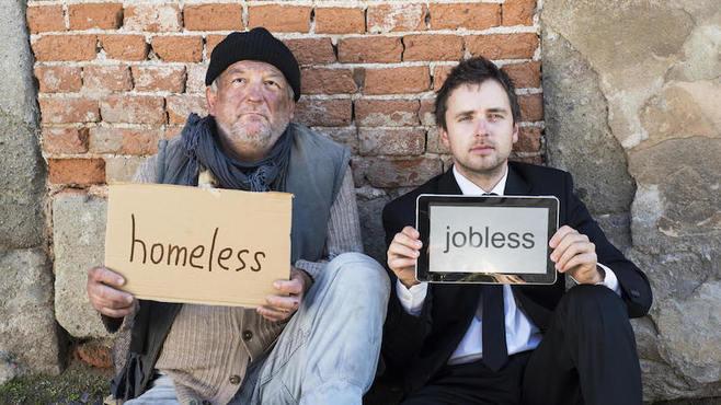 米国の貧困根絶には「職業訓練」が必須だ