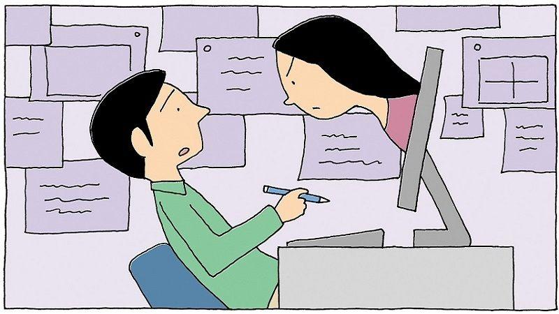 激務の男性が、恋人と結婚を決意する「瞬間」 | 晩婚さんいらっしゃい! | 東洋経済オンライン | 新世代リーダーのためのビジネスサイト