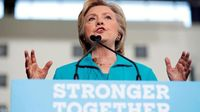 Why I Joined Other Republican Security Experts in Endorsing Hillary Clinton