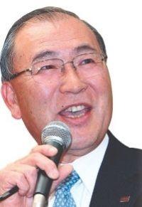 """こう聞けばこう答える東芝""""敗戦""""の弁−−西田厚聰東芝社長"""
