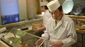 オバマの来店も断った「天ぷら職人」の哲学