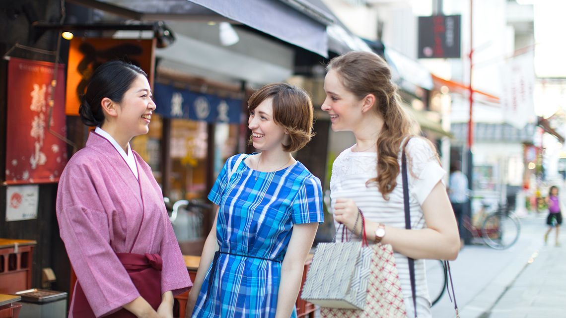 learning a few simple phrases in Japanese will make your life so much easier if you decide to move here
