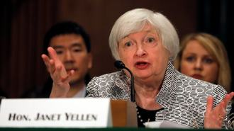 米長期金利上昇は続かず、ドル安円高へ進む