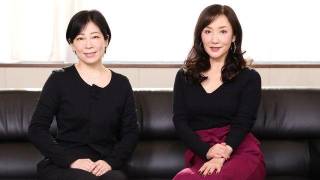 日本人にはまだなじみの薄い「乳房」の再建手術だが、その技術は進化している(撮影:尾形文繁)