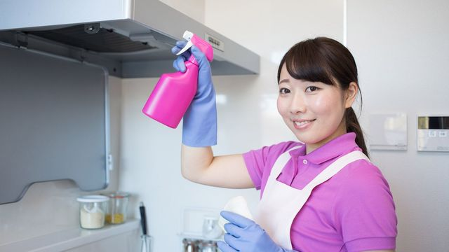 合成洗剤を使わないナチュラルクリーニングをご紹介します(写真はイメージです、ucchie79 / PIXTA)
