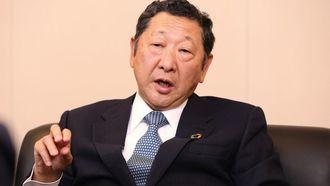 西武後藤社長が明かす「埼玉をどうしたいか」