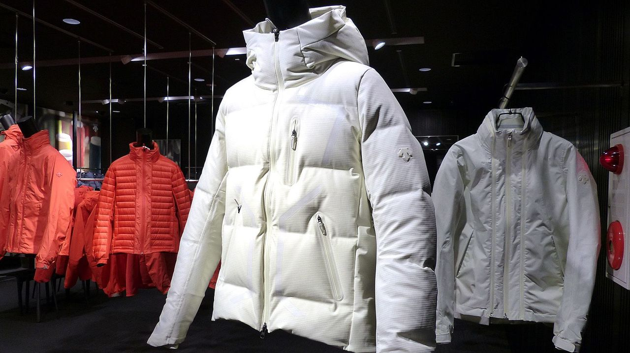 Image result for What You Need To Know About Down Jackets