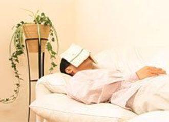 (第5回)ストレスに強くなる生活習慣・その3 眠れない時への対処編