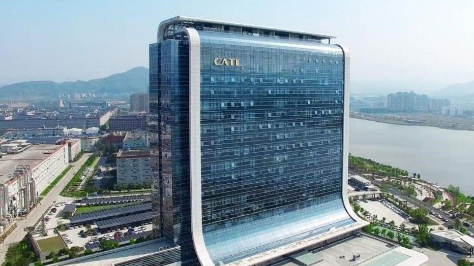 中国巨大電池メーカーが今「世界進出」を急ぐ訳 | トレンド