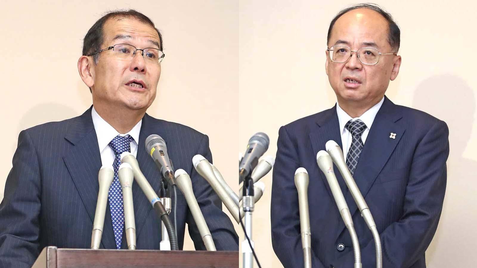 新法施行に悩む東京地検・高検トップの素顔   政策   東洋経済 ...