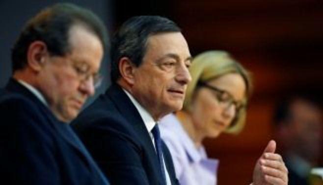 ユーロ相場、8日のECB追加緩和に注目