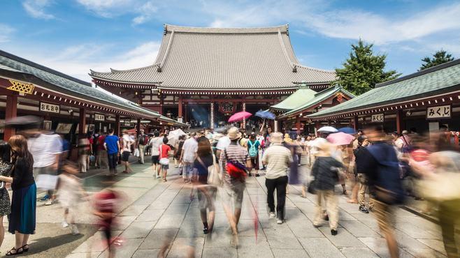 日本の「観光政策」が犯している初歩的なミス